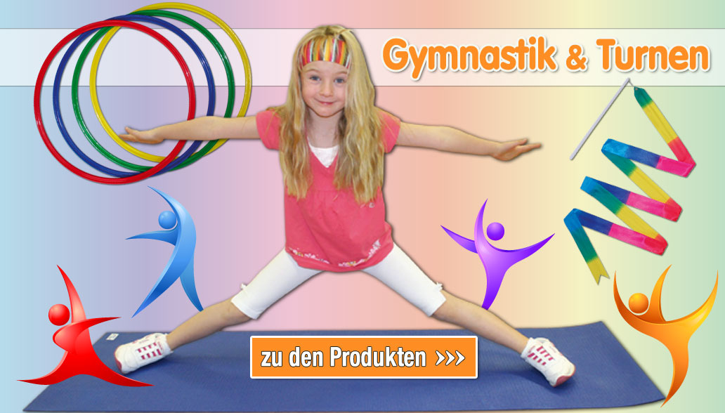 Gymnastik & Turnen