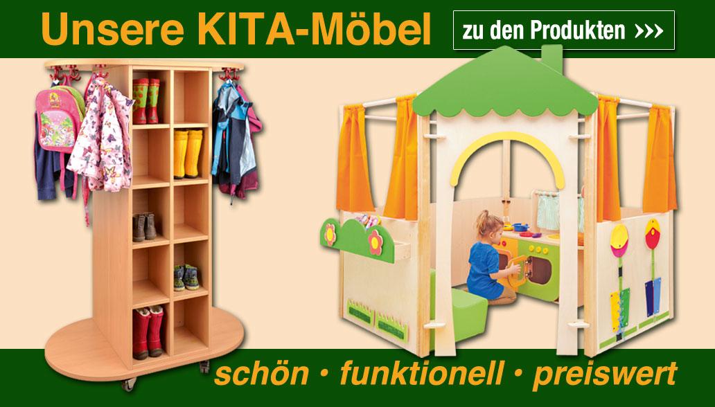 KITA-Möbel