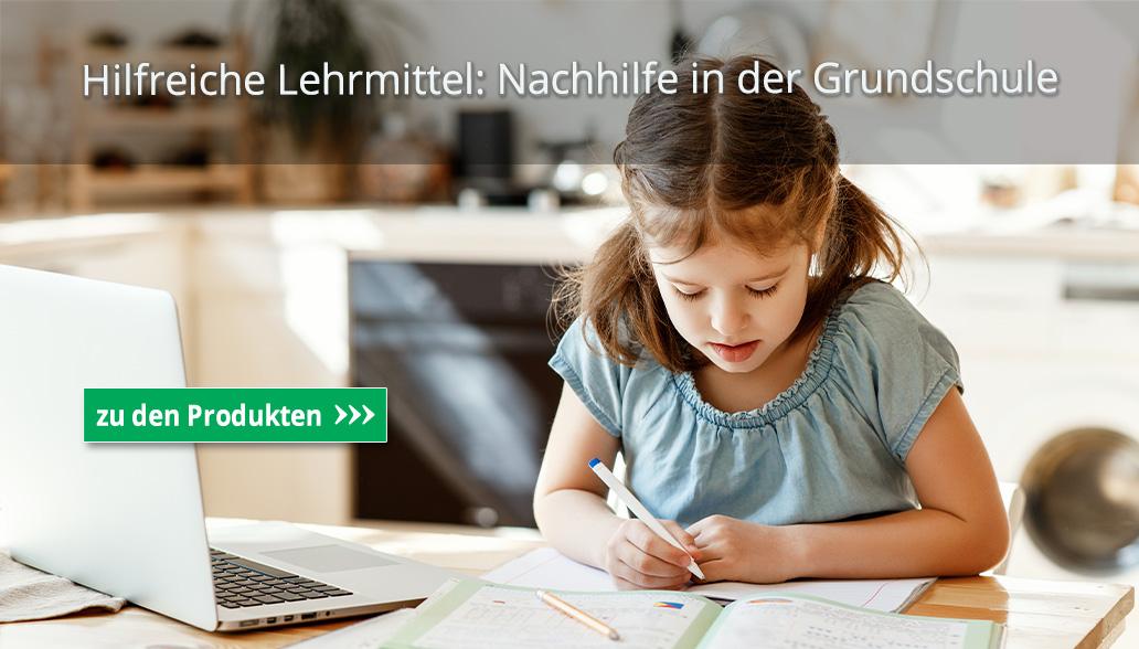 Clevere Lernhilfen für Nachhilfe in Sekundar- und Grundschule